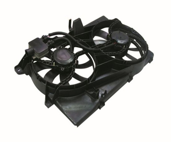 Engine Cooling Fan Assemblies