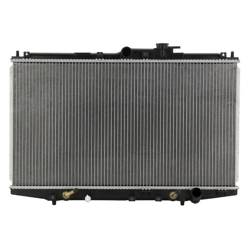 Heavy Duty Radiators for Trucks